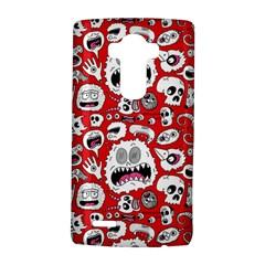 Another Monster Pattern Lg G4 Hardshell Case