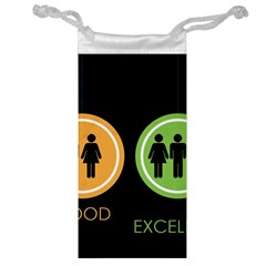 Bad Good Excellen Jewelry Bags
