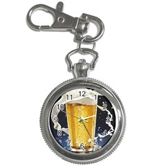 Beer 1 Key Chain Watches