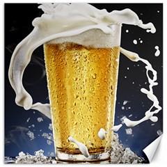 Beer 1 Canvas 20  X 20