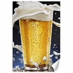 Beer 1 Canvas 20  X 30