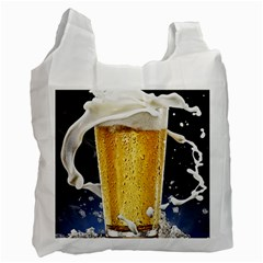 Beer 1 Recycle Bag (two Side)