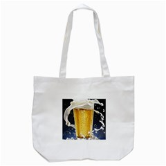 Beer 1 Tote Bag (white)
