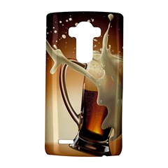 Beer Wallpaper Lg G4 Hardshell Case