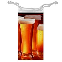 Beer Wallpaper Wide Jewelry Bags