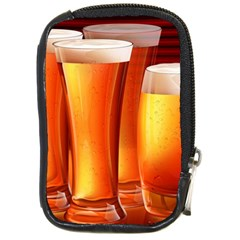 Beer Wallpaper Wide Compact Camera Cases