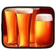 Beer Wallpaper Wide Netbook Case (xxl)