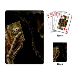 Cart A Playing Card