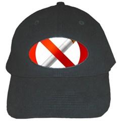 Cigarette Black Cap