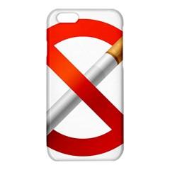 Cigarette iPhone 6/6S TPU Case
