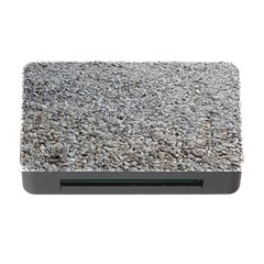 Pebble Beach Photography Ocean Nature Memory Card Reader with CF