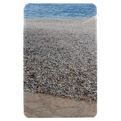 Pebble Beach Photography Ocean Nature Kindle Fire (1st Gen) Hardshell Case