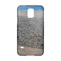Pebble Beach Photography Ocean Nature Samsung Galaxy S5 Hardshell Case