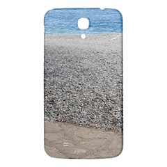 Pebble Beach Photography Ocean Nature Samsung Galaxy Mega I9200 Hardshell Back Case