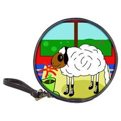 Urban sheep Classic 20-CD Wallets