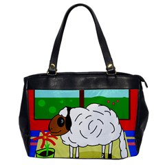 Urban sheep Office Handbags