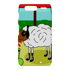Urban sheep Motorola Droid Razr XT912