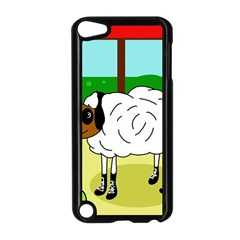 Urban sheep Apple iPod Touch 5 Case (Black)