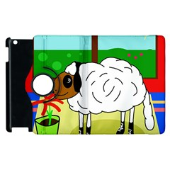 Urban sheep Apple iPad 3/4 Flip 360 Case