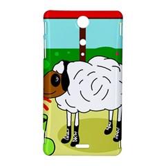 Urban sheep Sony Xperia TX