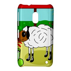 Urban sheep Nokia Lumia 620