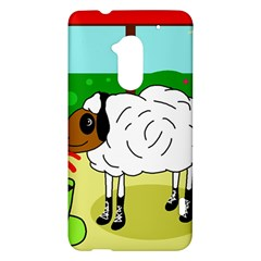 Urban sheep HTC One Max (T6) Hardshell Case