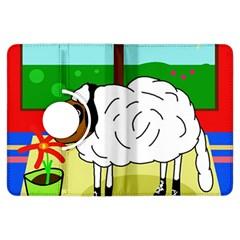 Urban sheep Kindle Fire HDX Flip 360 Case