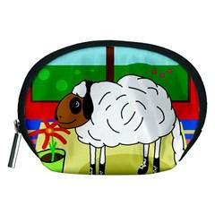 Urban sheep Accessory Pouches (Medium)