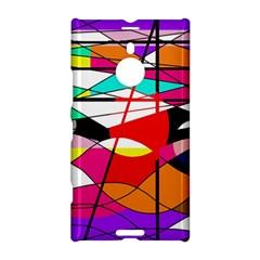 Abstract waves Nokia Lumia 1520