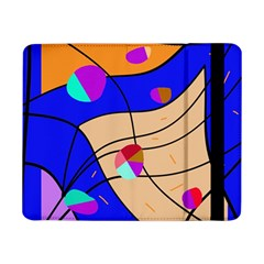 Decorative abstract art Samsung Galaxy Tab Pro 8.4  Flip Case