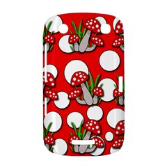 Mushrooms pattern BlackBerry Curve 9380
