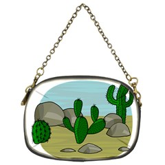 Desert Chain Purses (Two Sides)