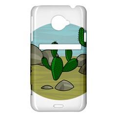 Desert HTC Evo 4G LTE Hardshell Case