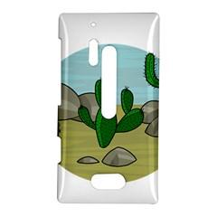 Desert Nokia Lumia 928