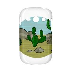 Desert Samsung Galaxy S6810 Hardshell Case