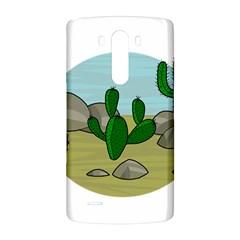 Desert LG G3 Back Case