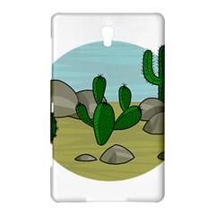 Desert Samsung Galaxy Tab S (8.4 ) Hardshell Case