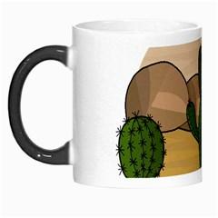 Desert 2 Morph Mugs
