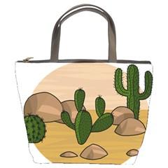 Desert 2 Bucket Bags