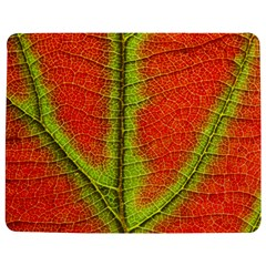 Nature Leaves Jigsaw Puzzle Photo Stand (Rectangular)