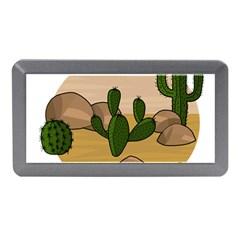 Desert 2 Memory Card Reader (Mini)