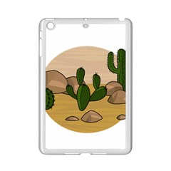 Desert 2 iPad Mini 2 Enamel Coated Cases