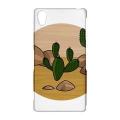 Desert 2 Sony Xperia Z2