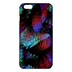 Native Abstract Digital Art iPhone 6 Plus/6S Plus TPU Case