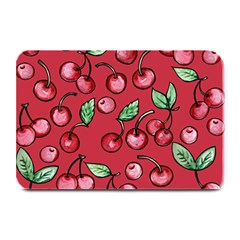 Cherry Cherries For Spring Plate Mats
