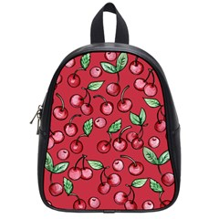 Cherry Cherries For Spring School Bags (Small)