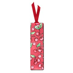 Cherry Cherries For Spring Small Book Marks