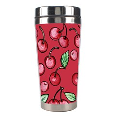 Cherry Cherries For Spring Stainless Steel Travel Tumblers