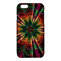 Kaleidoscope Patterns Colors iPhone 6/6S TPU Case