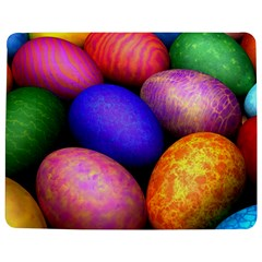 Easter Egg Jigsaw Puzzle Photo Stand (Rectangular)
